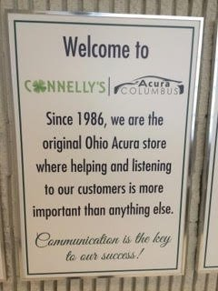 welcome to acura columbus