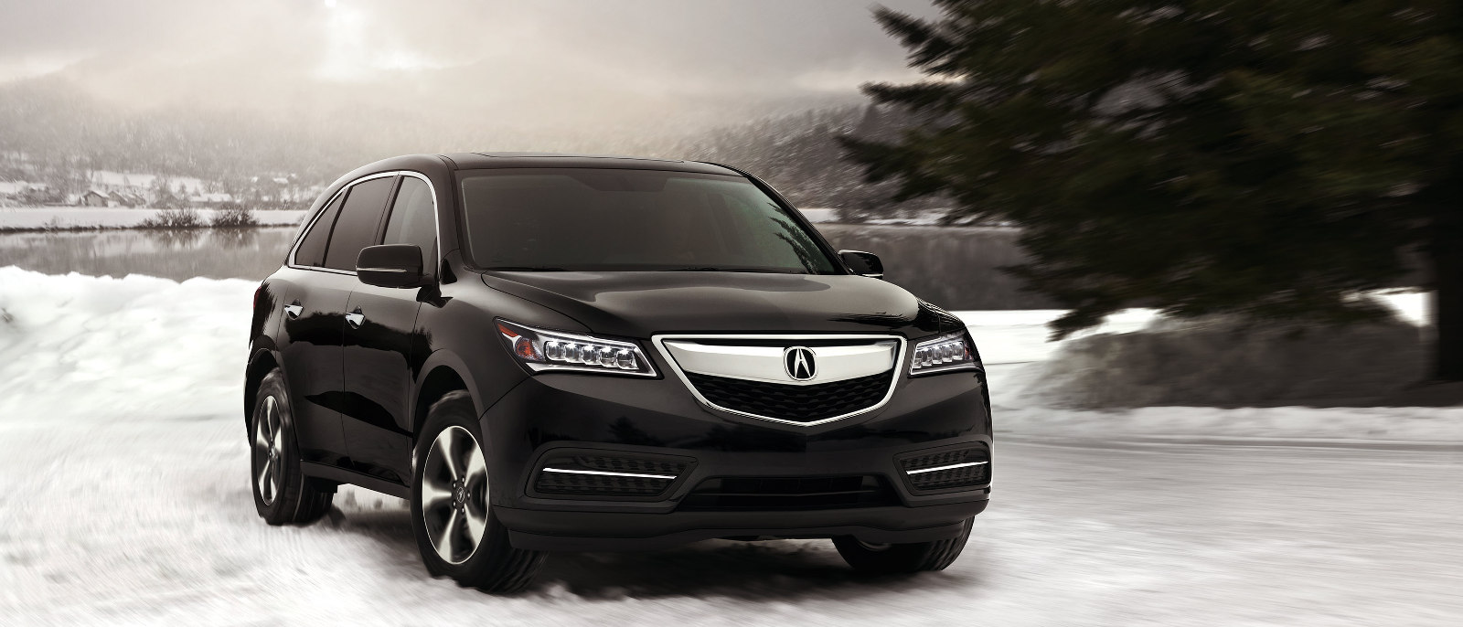 2015 acura mdx dublin columbus acura columbus. Black Bedroom Furniture Sets. Home Design Ideas