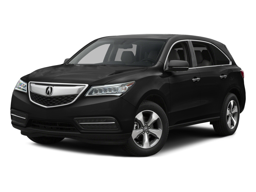 Acura MDX Dublin Columbus Acura Columbus - Acura mdx replacement parts