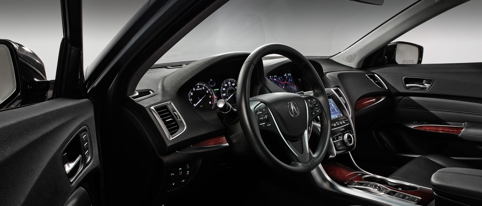 2015 Acura TLX Dublin Columbus | Acura Columbus