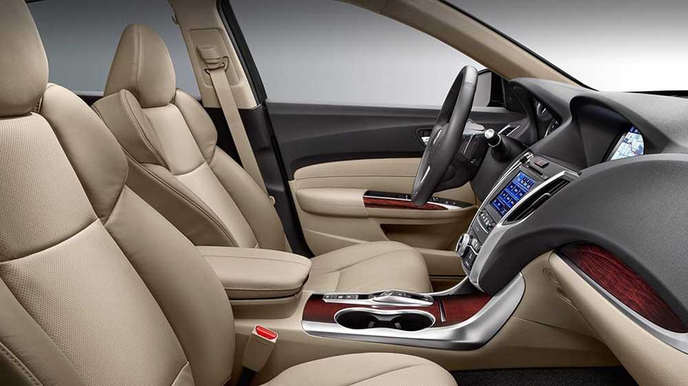 Available Acura Accessories Make It Easy To Customize Your Ride