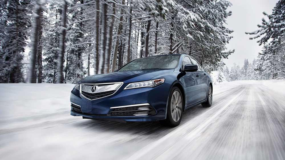 Available Acura Accessories Make It Easy To Customize Your Ride - Acura accessories