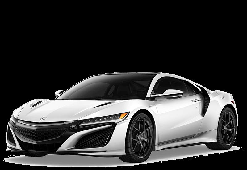 Acura Mdx Vs Rdx >> Meet the 2017 Acura NSX