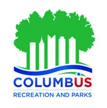 Columbus Recreation and Parks Dept Logo