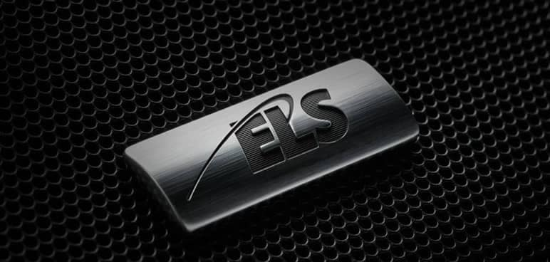 2018 Acura ILX ELS Studio Premium Audio