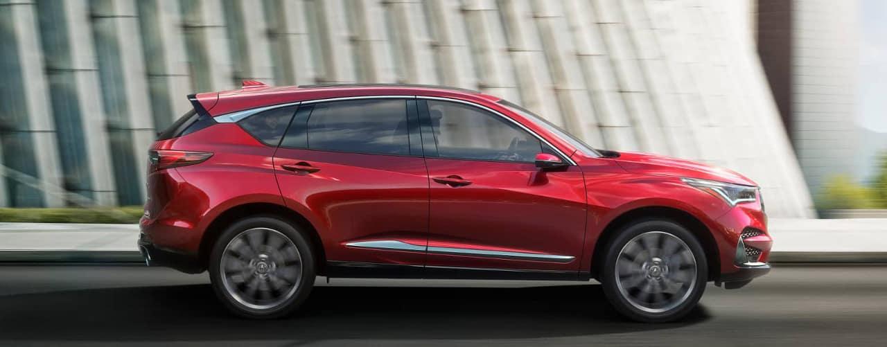 2019 Acura Rdx Redesign Details Acura Columbus