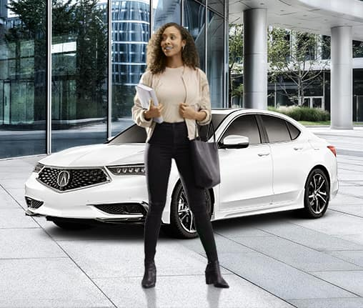 Acura College Graduate Program