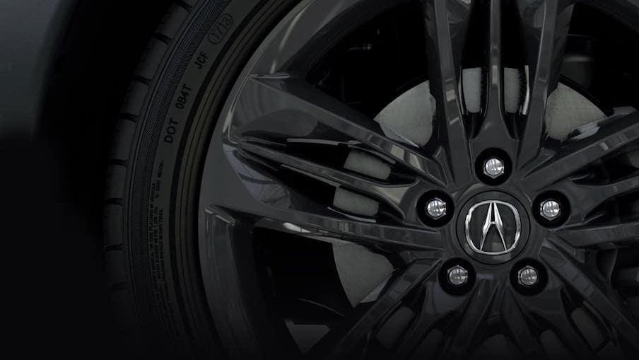 Acura RDX Tires