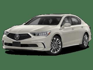 2020 Acura RLX Sedan
