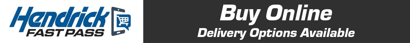 buy online hendrick fast pass