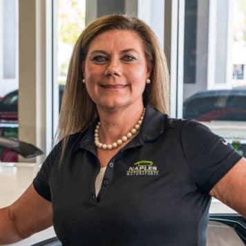 Linda  Quiroz