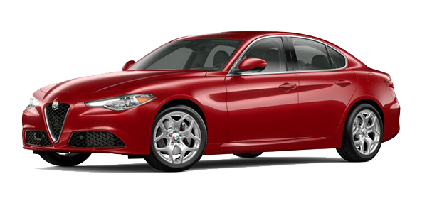 2021 Giulia Model Information | Alfa Romeo of Naples