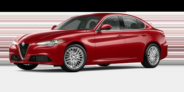 2021 Giulia Model Information | Alfa Romeo of Naples