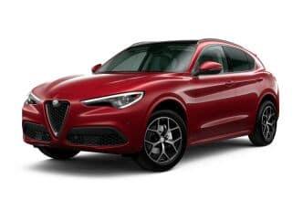 2021 Stelvio Model Information | Alfa Romeo of Naples