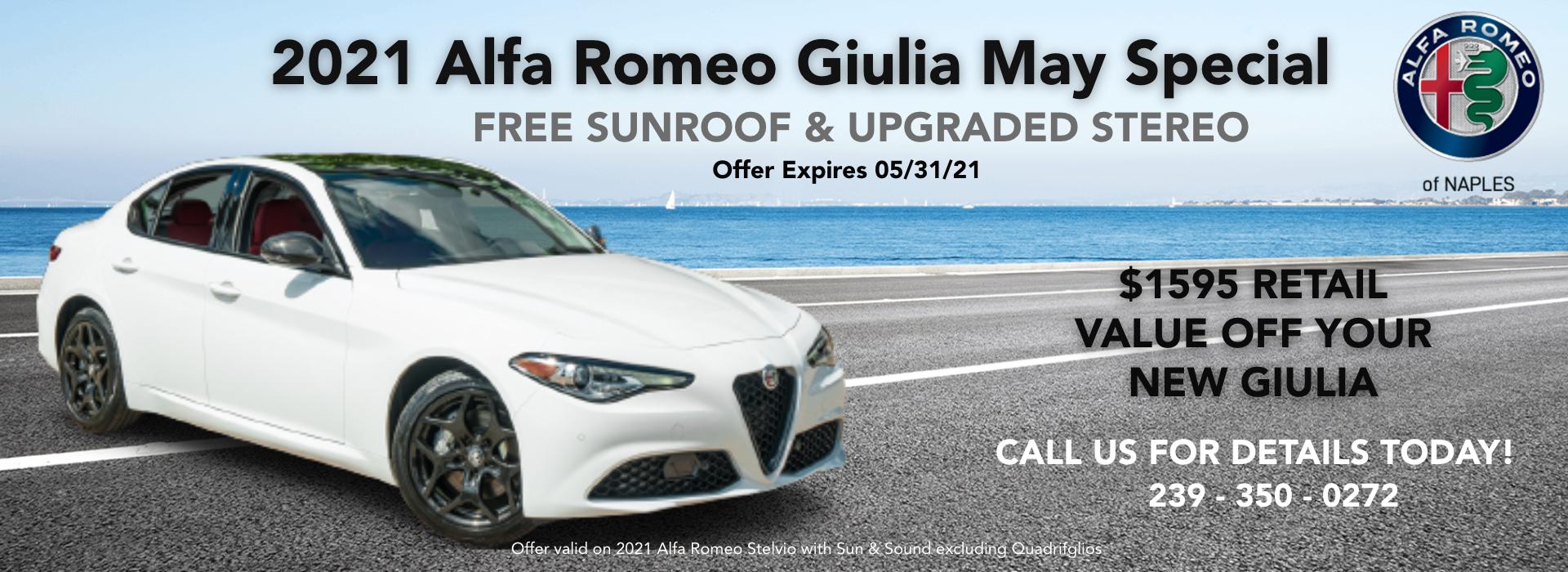 2021_Alfa Romeo_Giulia_Ti Sport_Mon May 10 2021 10_27_30 GMT-0400 (Eastern Daylight Time)