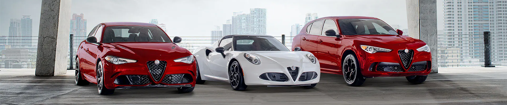 Alfa Romeo Lifestyle