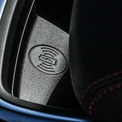 Alfa Romeo Giulia Quadrifoglio Detail