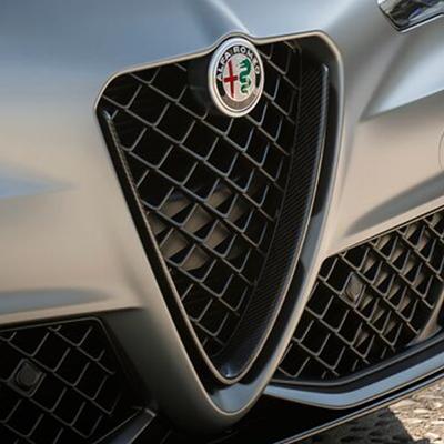 Alfa Romeo Giulia Quadrifoglio Ext