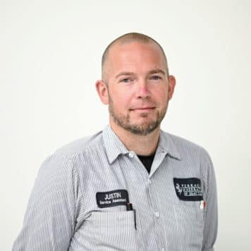 Justin Graeber
