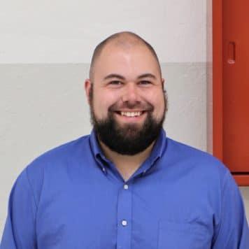 Aaron Schulz