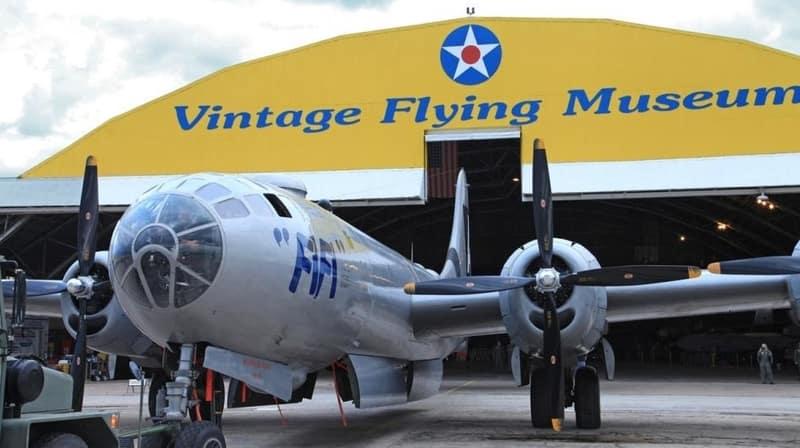 Vintage Air Museum