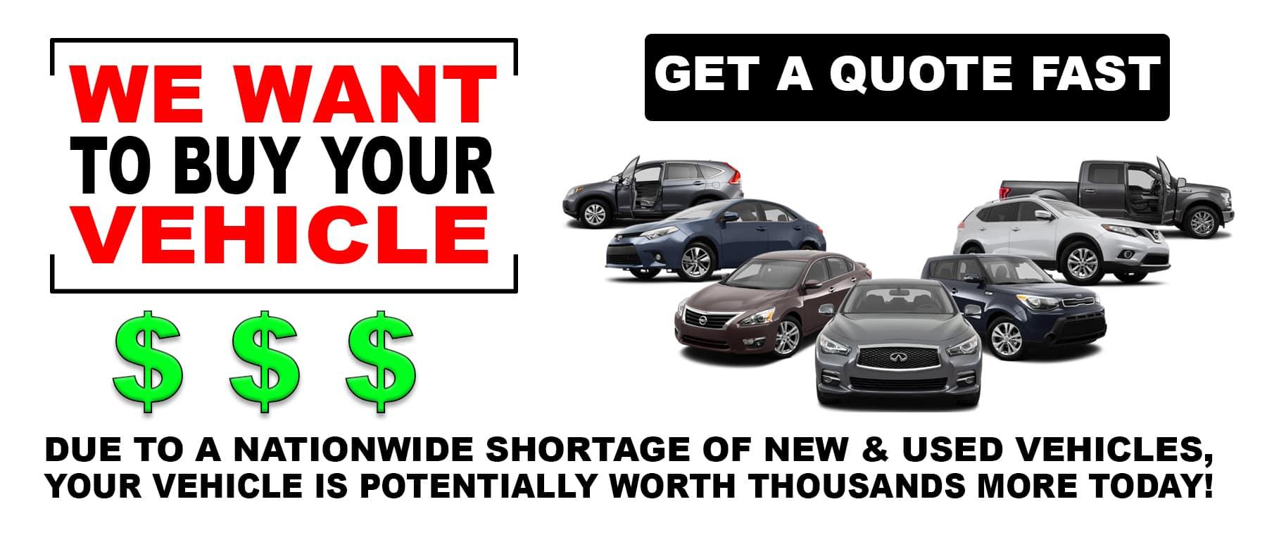 Buy Your Vehicle Slide