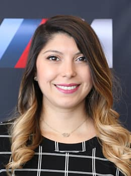Marissa Espinoza