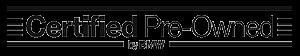 bmw cpo logo