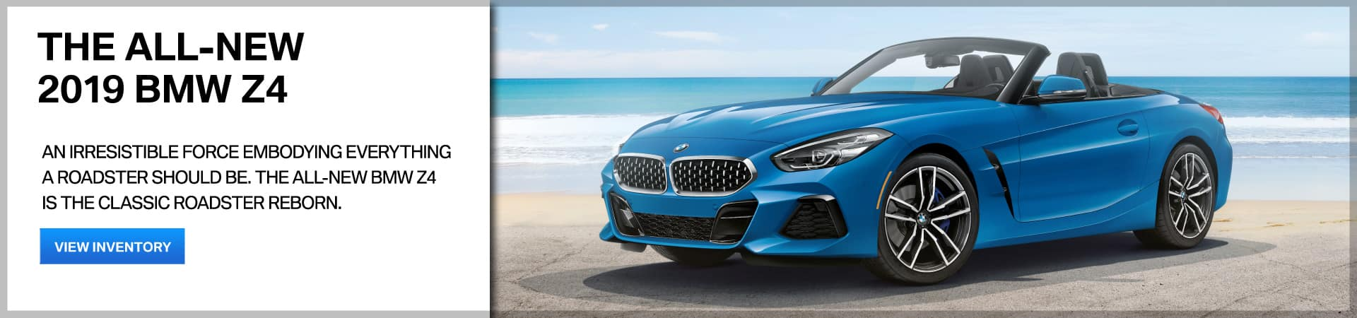 Autobahn BMW Fort Worth | All New 2019 Just Arrived!