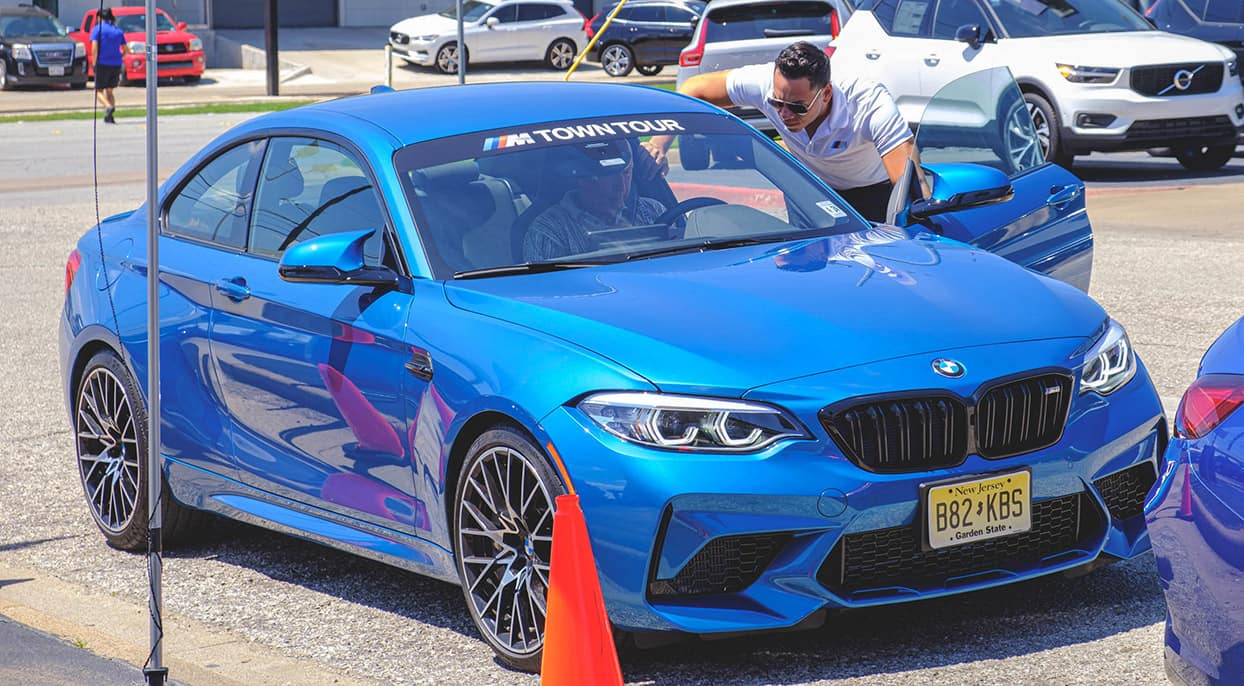 Autobahn BMW Fort Worth | M TOWN Event