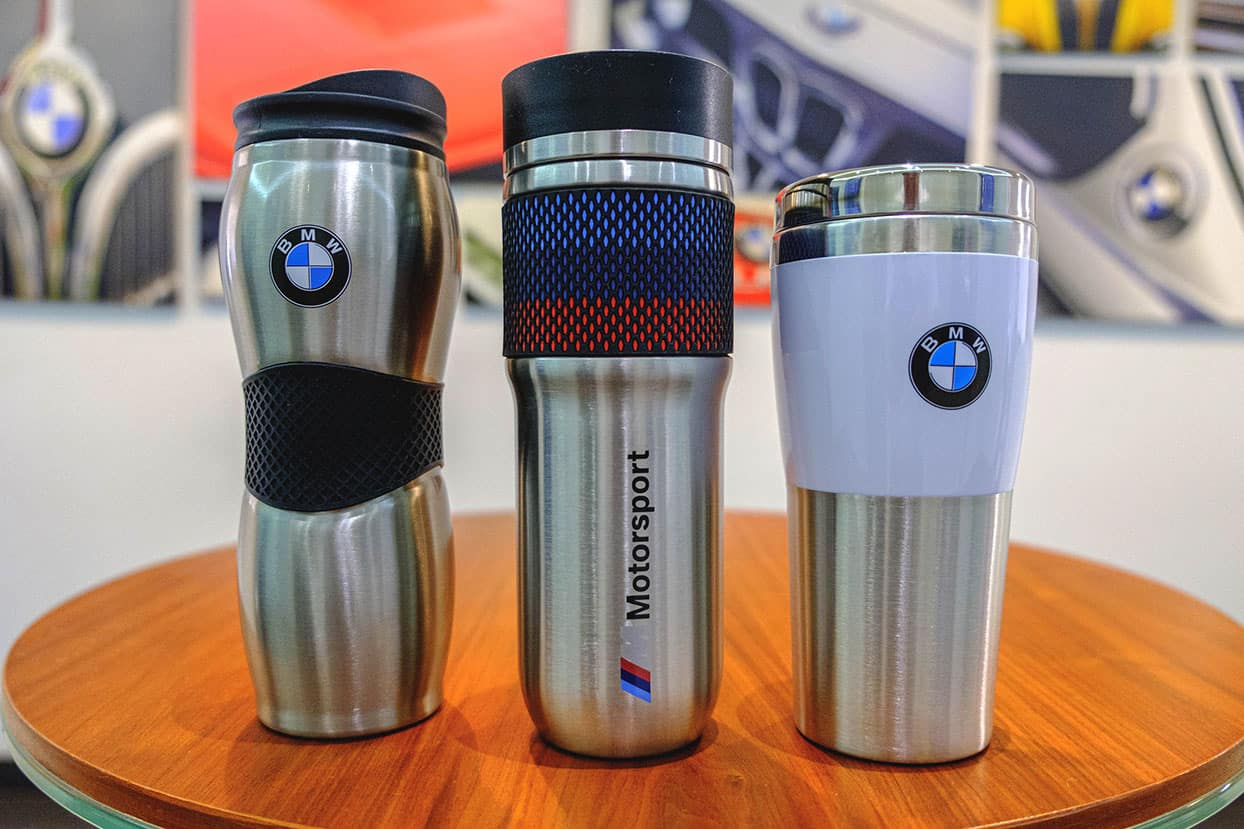 Autobahn BMW Fort Worth | BMW Shade of Blue? Win Your Choice of Travel Mugs