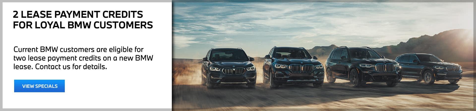 Autobahn BMW Fort Worth | BMW Loyalty Credits