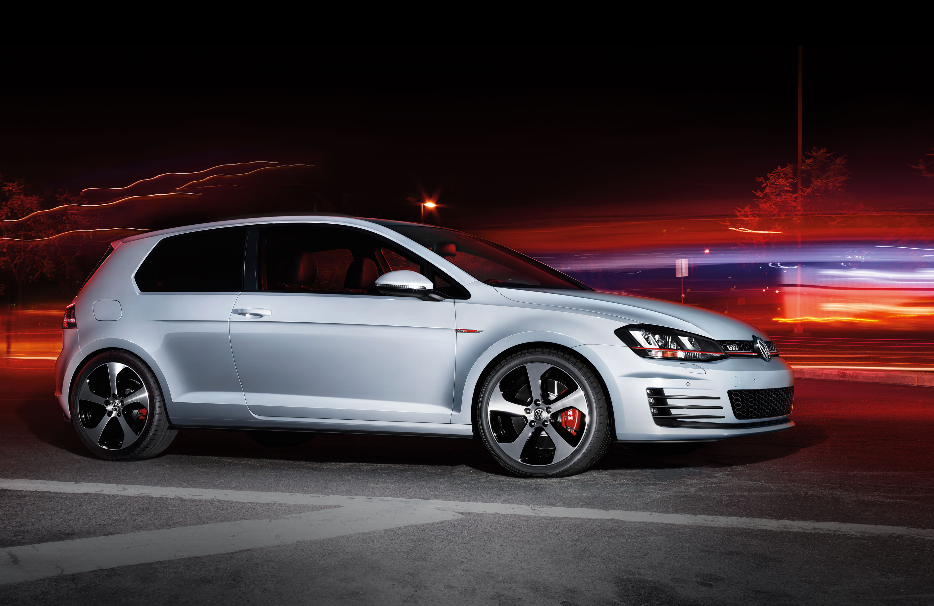 The 2015 Golf GTI Release Date is Set for June 2014 | Auto Haus VW