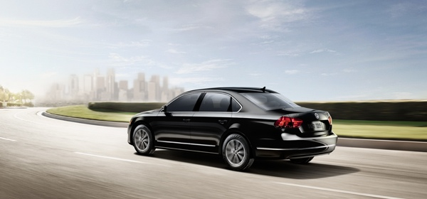 Experience the Advanced 2015 VW Passat Features