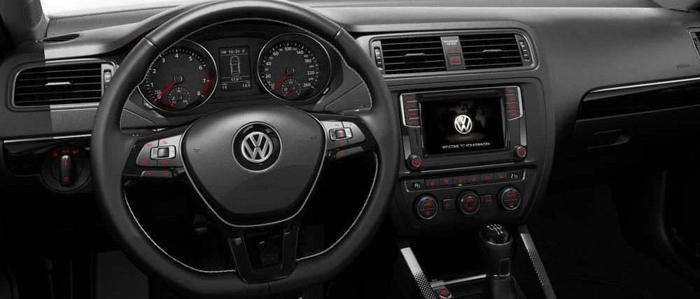 2017 Volkswagen Jetta Interior Features And Design