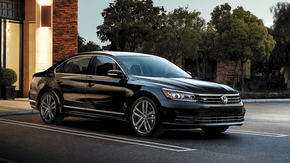 2018 volkswagen passat prices photos specs knight auto haus vw. Black Bedroom Furniture Sets. Home Design Ideas
