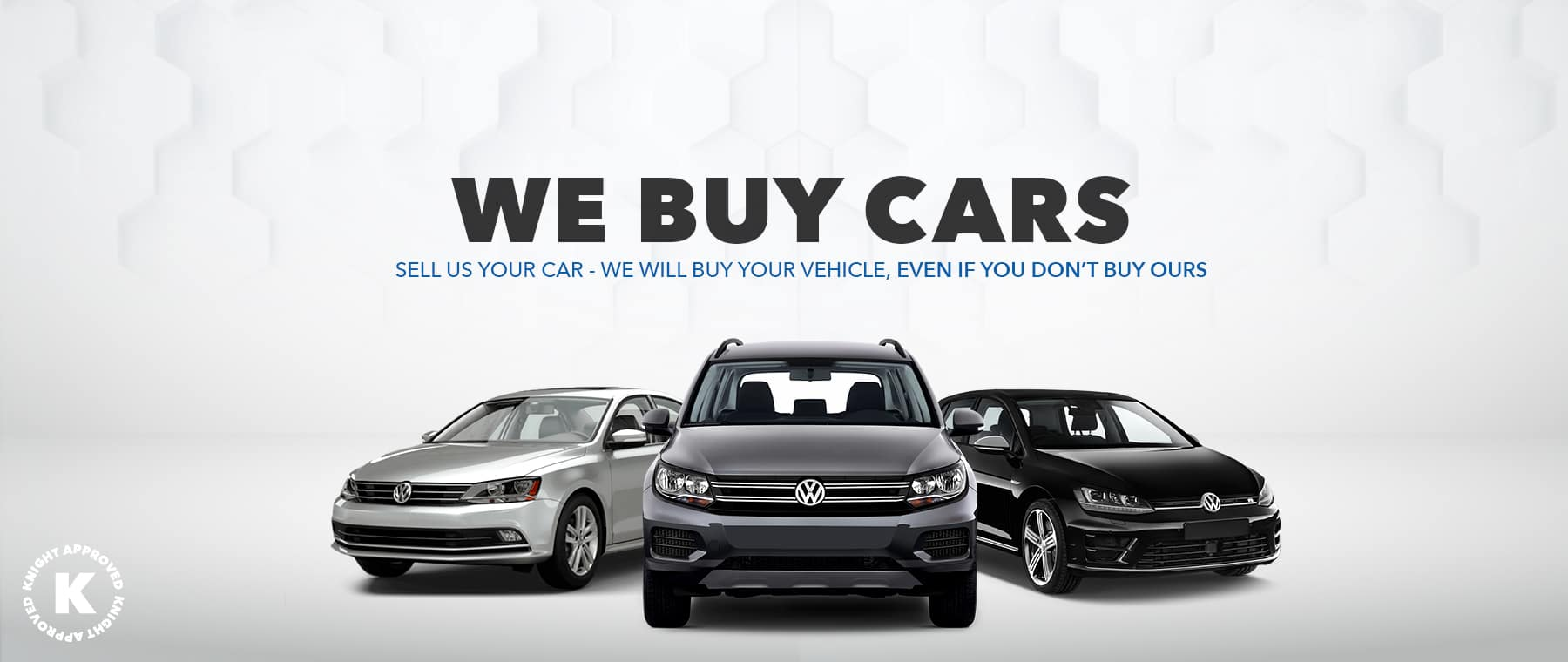 New and Pre-Owned Volkswagen Winnipeg, MB | Knight Auto Haus VW