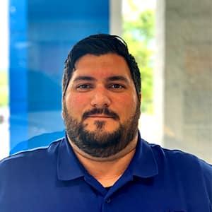 Raymond Cardenas