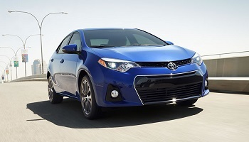 2015 Toyota Corolla Reviews In St Augustine Beaver Toyota St