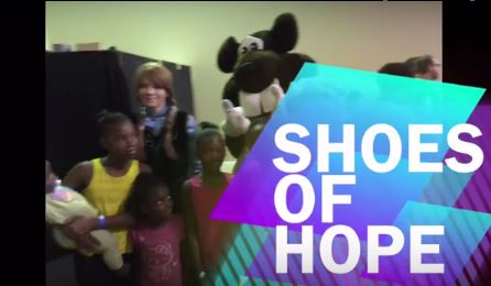 Shoes of Hope Beaver Toyota in St. Augustine