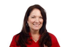 Julie McCumber