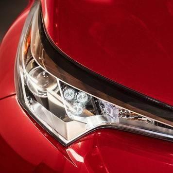 2018-Toyota-C-HR-XLE-Headlight-356x356
