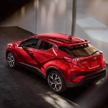 2018-Toyota-C-HR-XLE-Ruby-Flare-Pearl-356x356