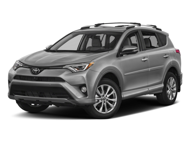 2017 Toyota Rav4 Vs 2017 Honda Cr V Which Crossover Is