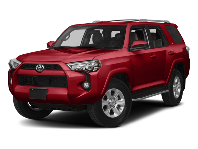 2017 Toyota 4runner Vs 2017 Ford Explorer Which Suv Is