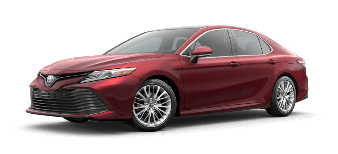 2018 toyota camry info beaver toyota st augustine. Black Bedroom Furniture Sets. Home Design Ideas