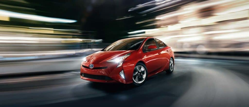 How Does Intelligent Park Assist Work On The Toyota Prius