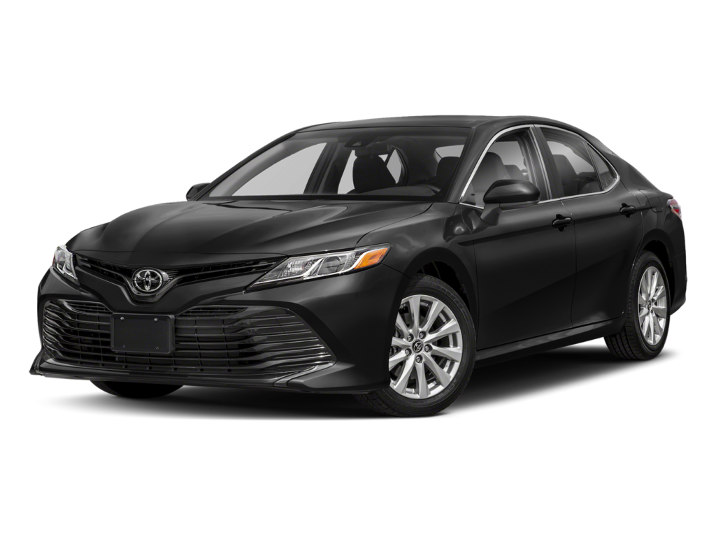 New 2018 Camry LE