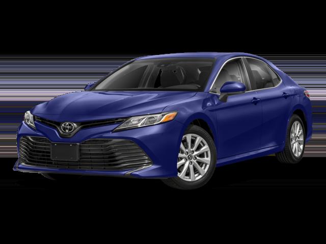 2018 Toyota Camry