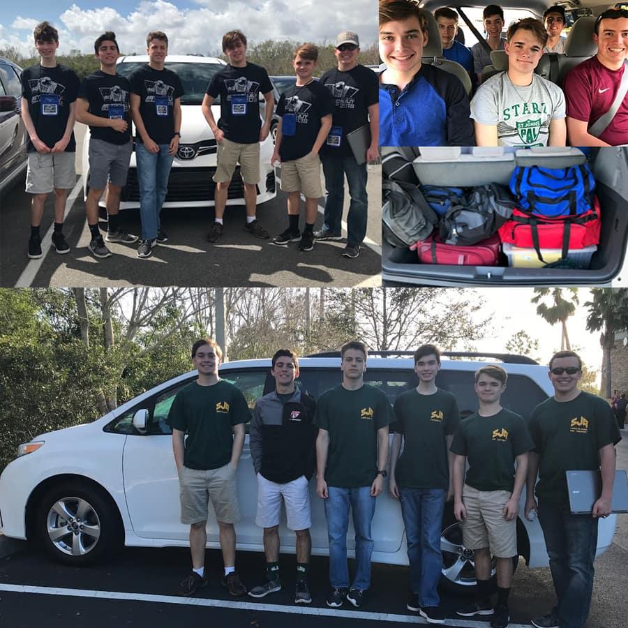Can Academy Car Donation